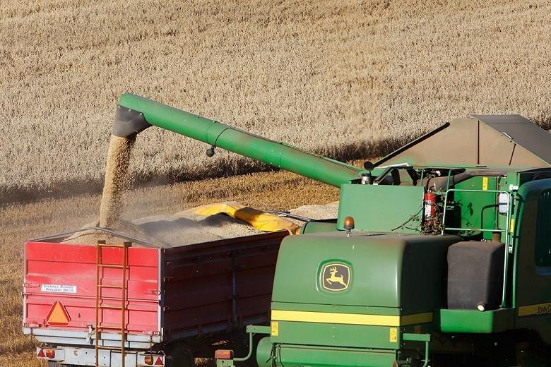 В России создадут сервисную сеть для «умной» сельхозтехники