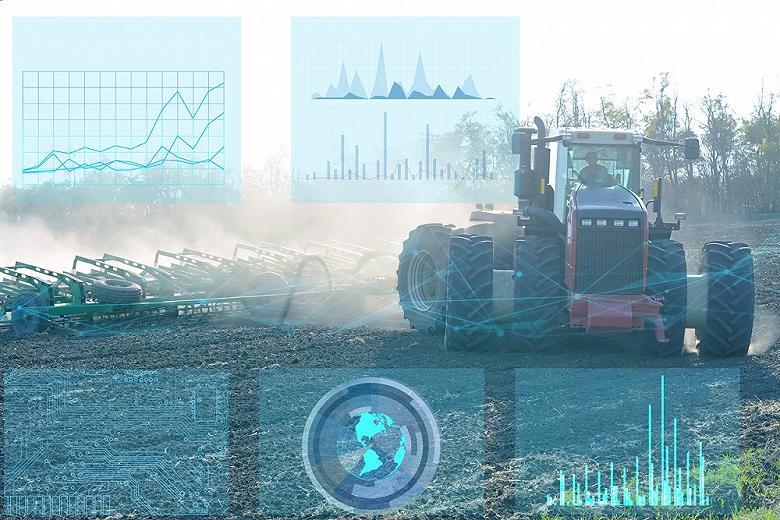 Cognitive Pilot и Сбербанк создадут платформу для сбора смарт-аналитики и мониторинга сельскохозяйственных процессов